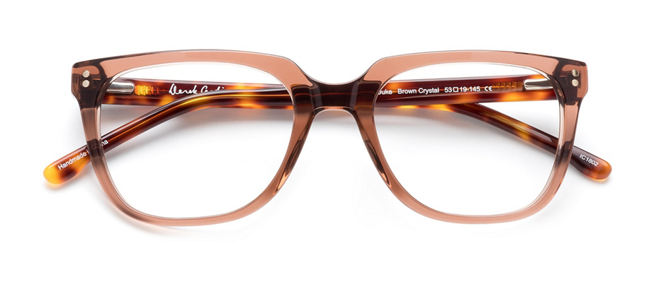 product image of Derek Cardigan Duke-53 Brown Crystal
