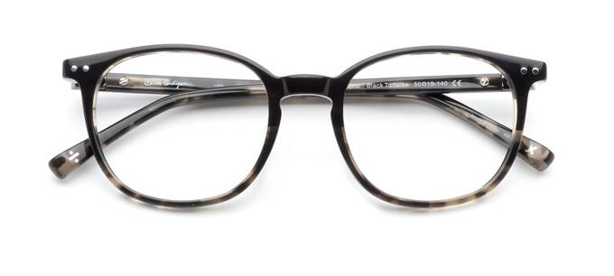product image of Derek Cardigan Echo-50 Black Tortoise