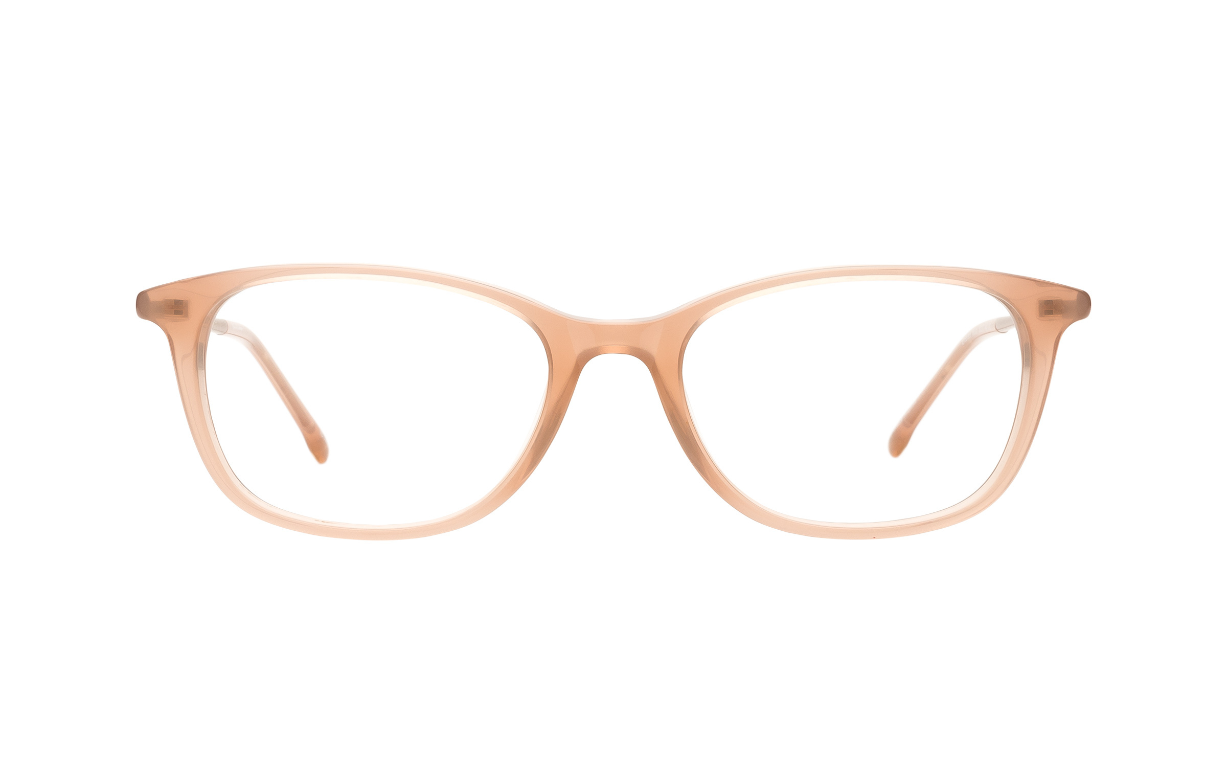Derek_Cardigan_Womens_Glasses_Rectangular_ClearPink_Metal_Online_Coastal