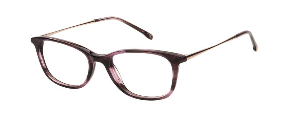 product image of Derek Cardigan Emblem-50 Violet