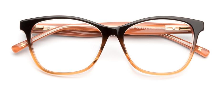 product image of Derek Cardigan Eris-53 Gradient Brown