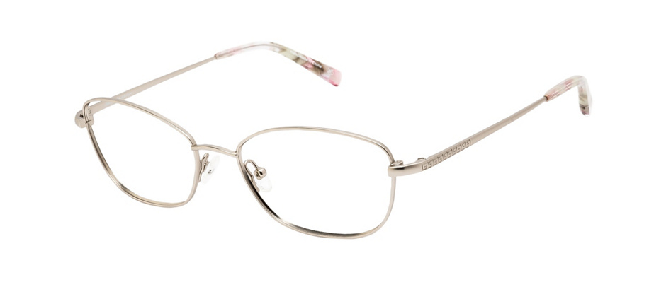 product image of Derek Cardigan Euporie-55 Satin Silver