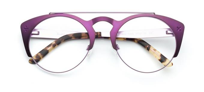 product image of Derek Cardigan Firefly-53 Matte Purple