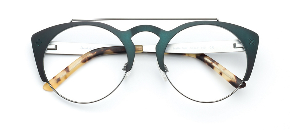 product image of Derek Cardigan Firefly-53 Matte Teal