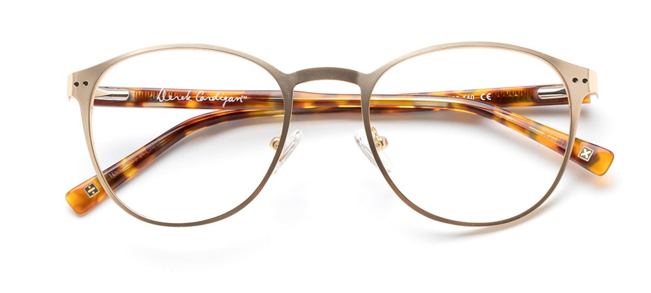 product image of Derek Cardigan Flux-50 Gold