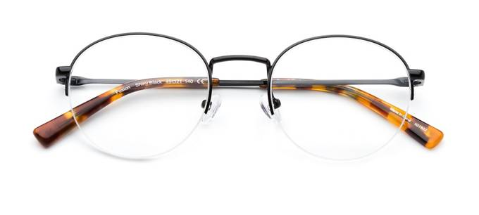 product image of Derek Cardigan Fusion-49 Shiny Black