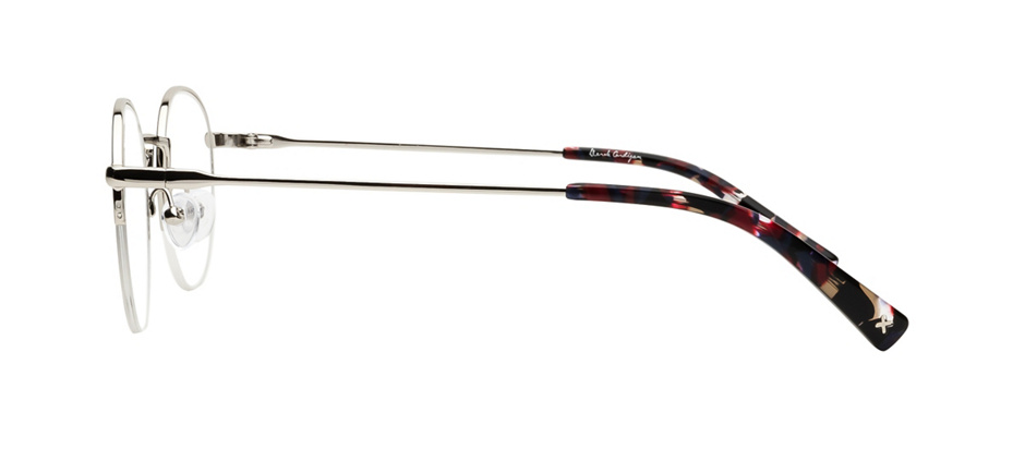 product image of Derek Cardigan Fusion-49 Argent brillant