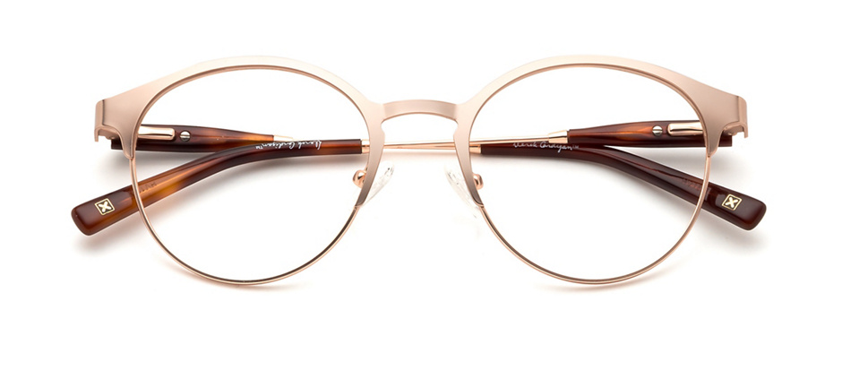 product image of Derek Cardigan Gasket-50 Rose Gold