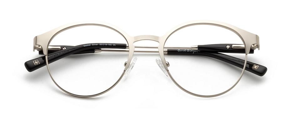 product image of Derek Cardigan Gasket-50 Silver
