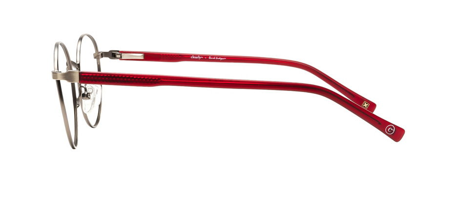 product image of Derek Cardigan Hadley-51 Matte Gunmetal