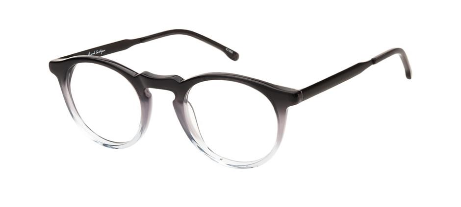 product image of Derek Cardigan Heir-46 Black Fade