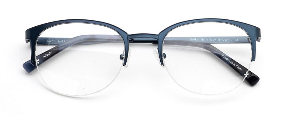 product image of Derek Cardigan Helike-51 bleu