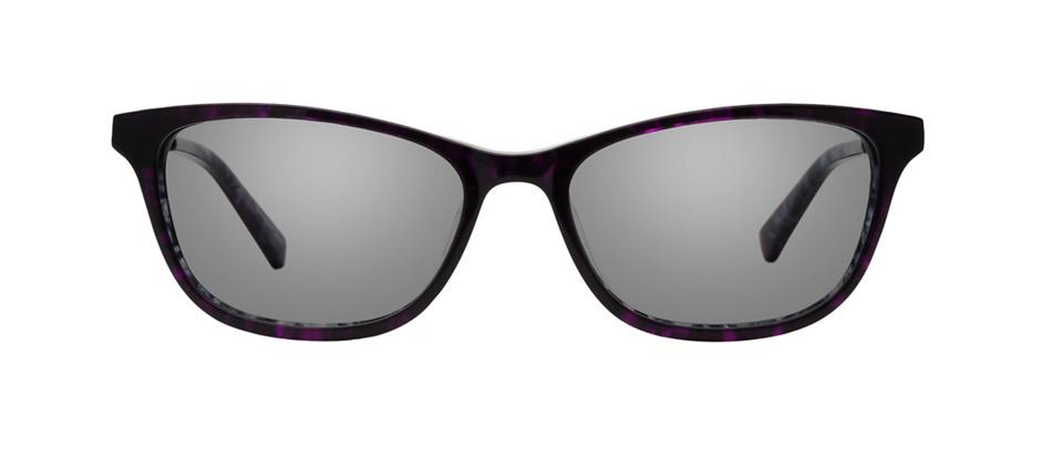 product image of Derek Cardigan Hermes-52 Violet Tortoise