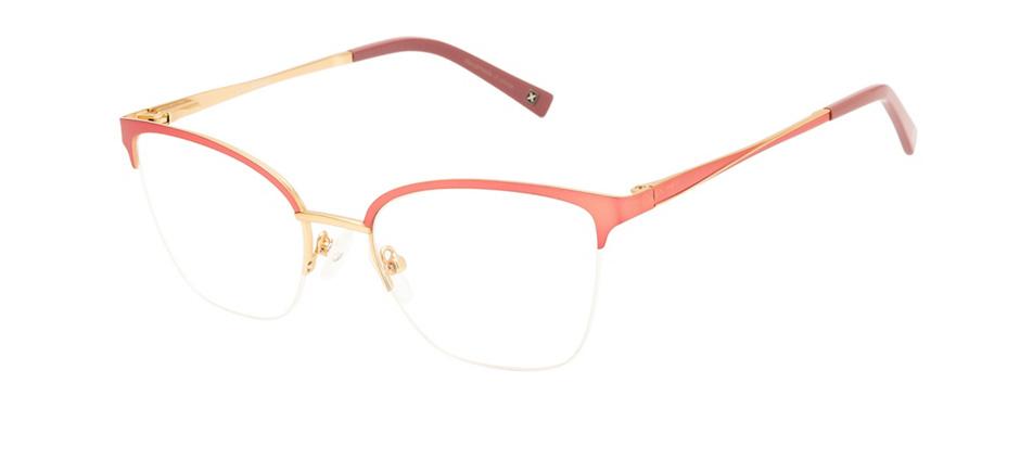 product image of Derek Cardigan Heze-50 Satin Gold Pink
