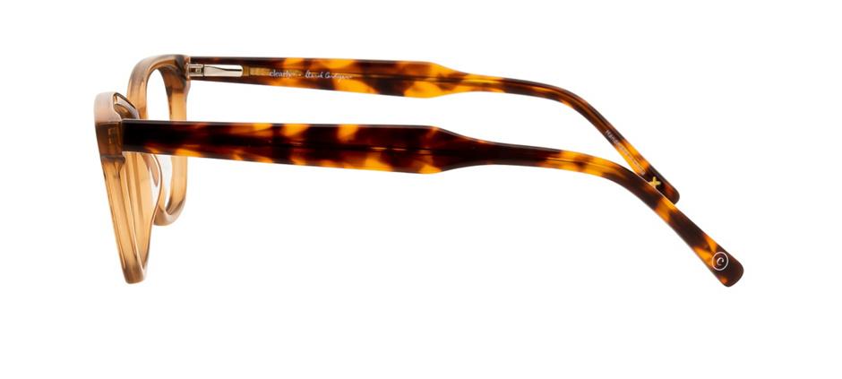 product image of Derek Cardigan Janus-52 cristal brun