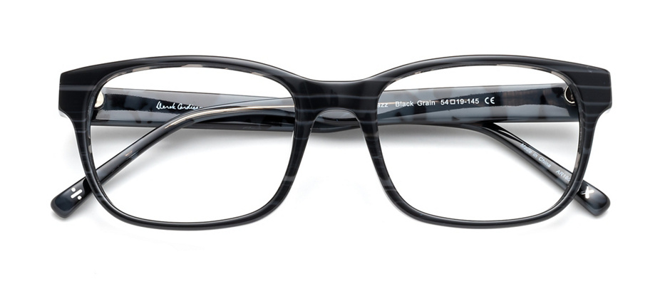 product image of Derek Cardigan Jazz-54 Black Grain