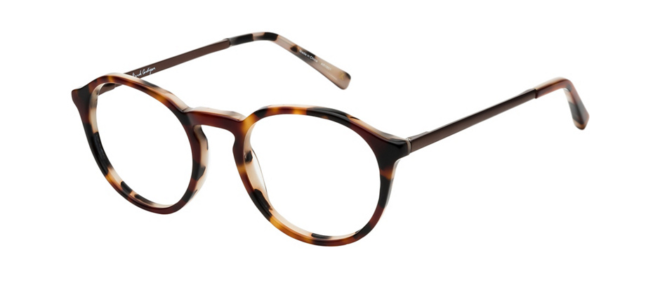 product image of Derek Cardigan Jitterbug-48 Brown Tortoise