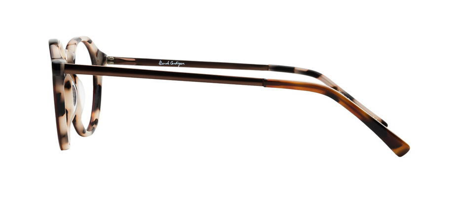 product image of Derek Cardigan Jitterbug-48 Brown Tortoise