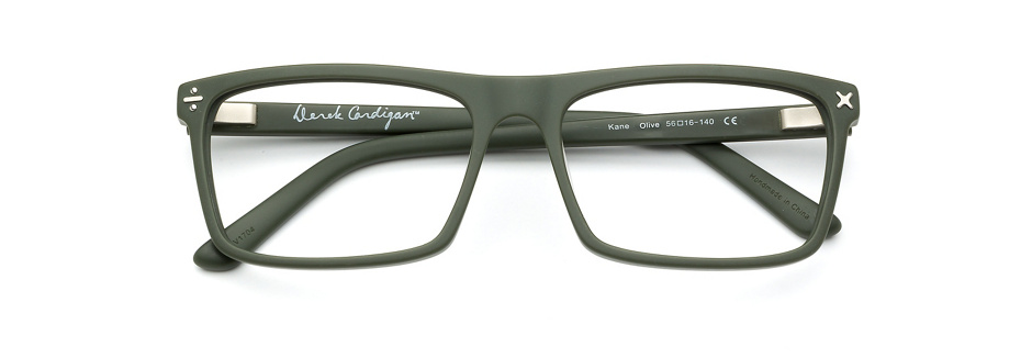 product image of Derek Cardigan Kane-56 Olive