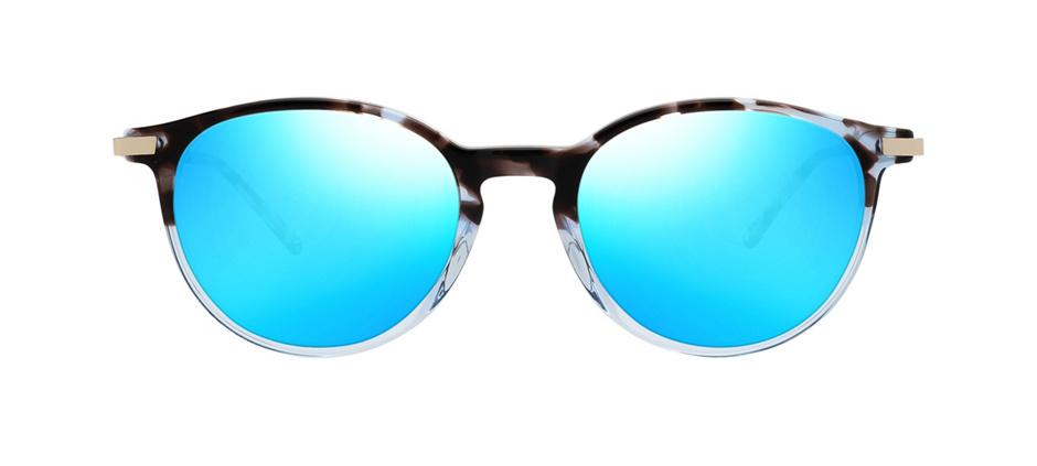product image of Derek Cardigan Kore-50 Blue Tortoise
