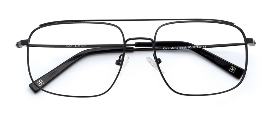product image of Derek Cardigan Kraz-55 Matte Black