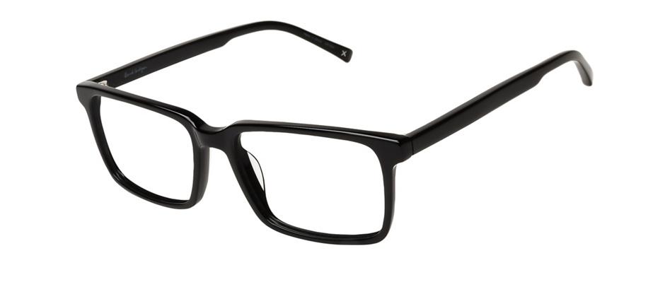 product image of Derek Cardigan Larch-54 Black