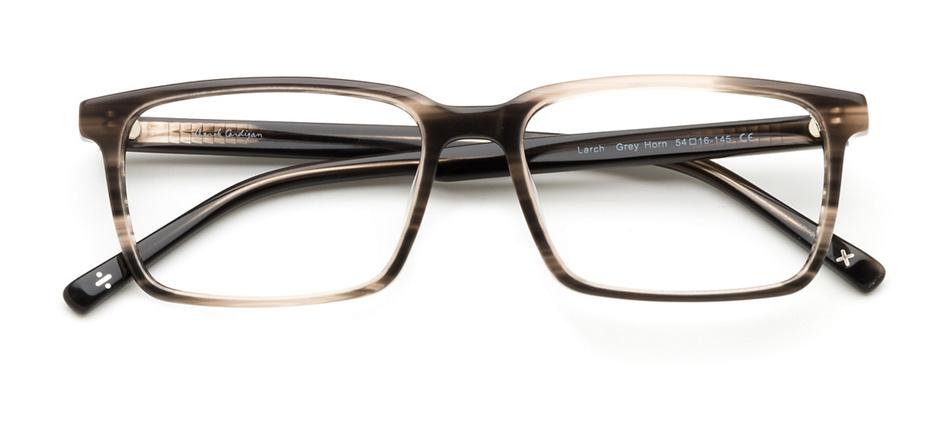product image of Derek Cardigan Larch-54 Grey Horn