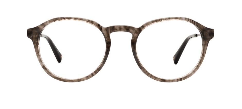 product image of Derek Cardigan Litany-48 Grey Stripe