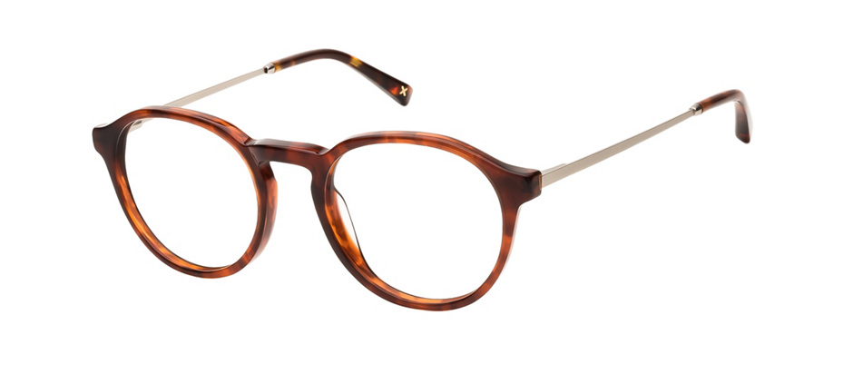 product image of Derek Cardigan Litany-48 Warm Tortoise
