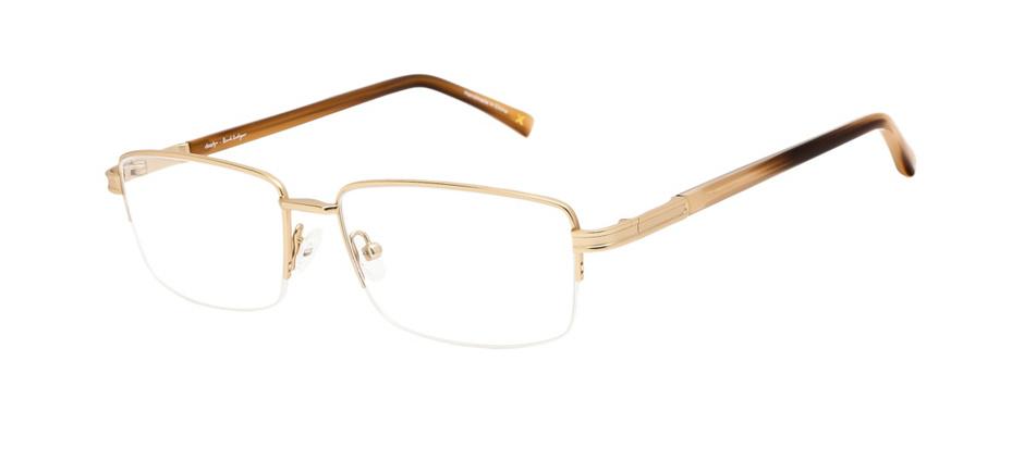product image of Derek Cardigan Lysithea-56 Matte Gold