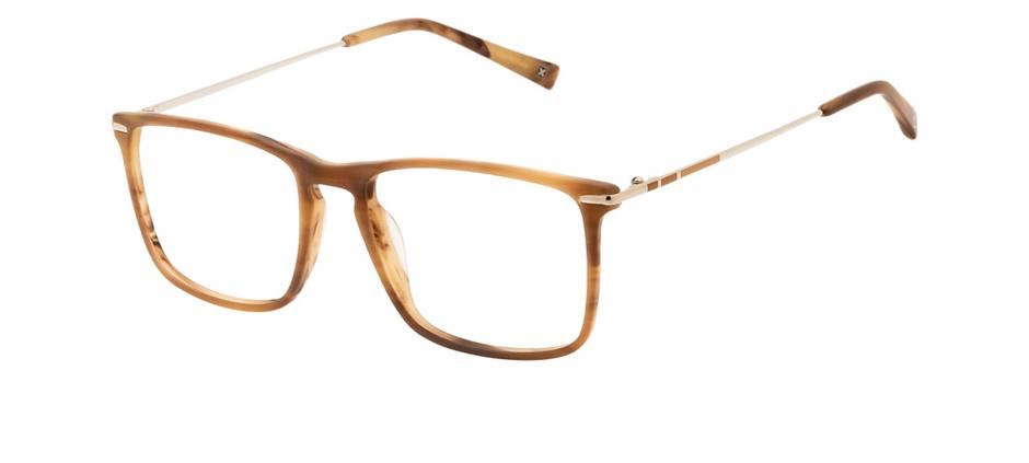 product image of Derek Cardigan Mensa-53 brun corne mat