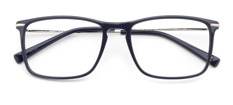 product image of Derek Cardigan Mensa-53 Shiny Navy Blue
