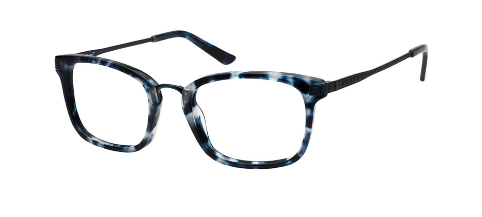 product image of Derek Cardigan Mickey-53 Blue Tortoise
