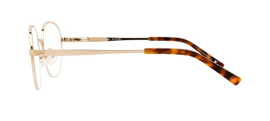 product image of Derek Cardigan Mimas-51 Shiny Gold