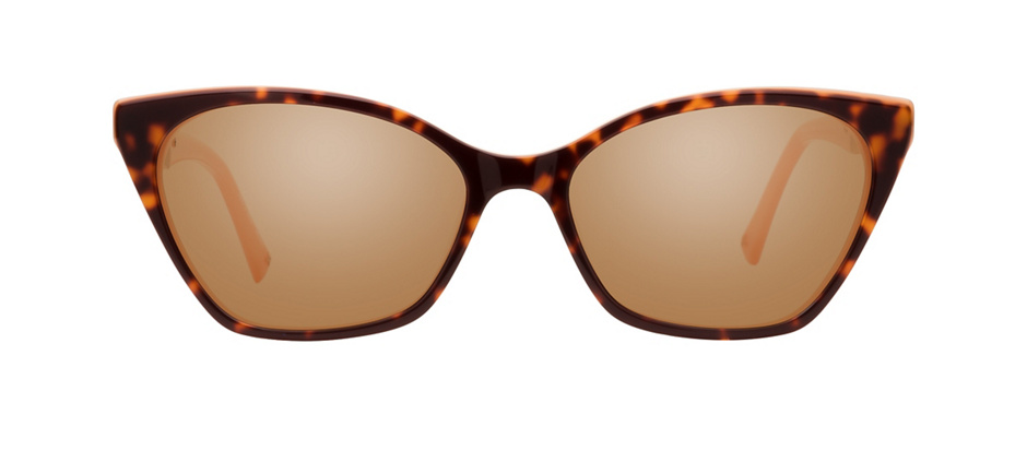 product image of Derek Cardigan Minuet-54 Warm Tortoise