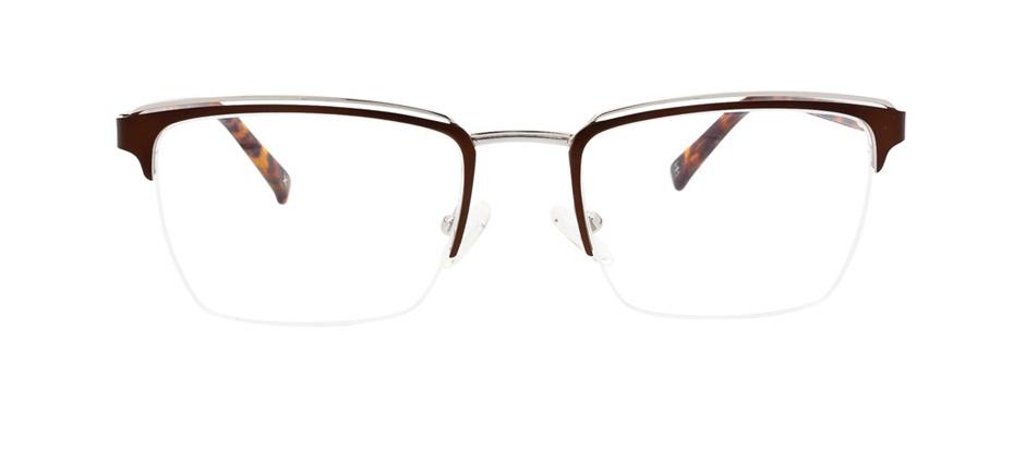 product image of Derek Cardigan Naos-51 Matte Brown Silver