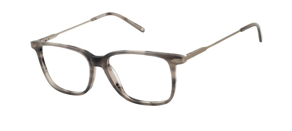product image of Derek Cardigan Neso-54 Grey Horn