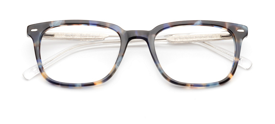 product image of Derek Cardigan Nix-51 Blue Havana