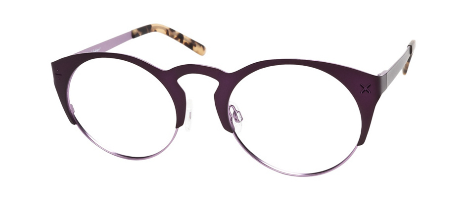 product image of Derek Cardigan Orbit-52 Matte Purple