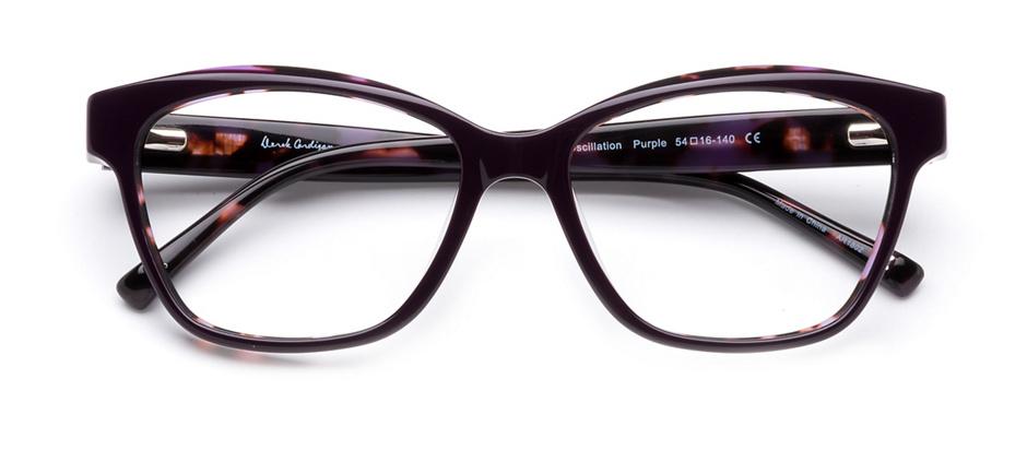 product image of Derek Cardigan Oscillation-54 Purple