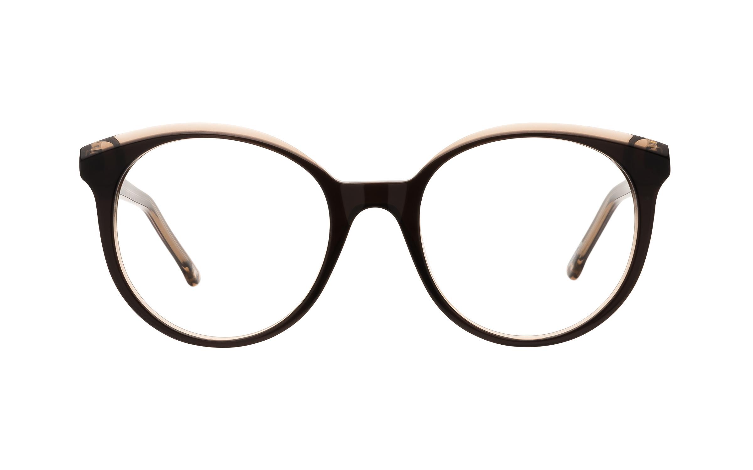 Derek Cardigan Glasses Oversized Black/Grey Online Coastal