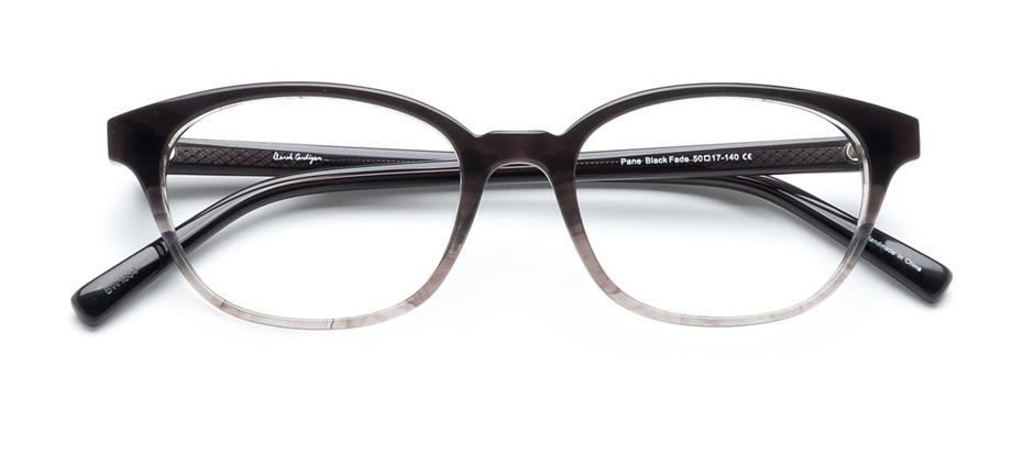 product image of Derek Cardigan Pane-50 Black Fade