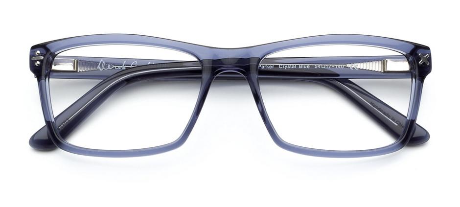 product image of Derek Cardigan Parker-54 Crystal Blue