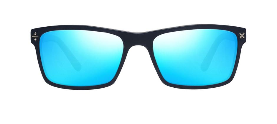 product image of Derek Cardigan Parker-54 Bleu marin