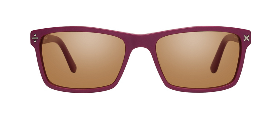 product image of Derek Cardigan Parker-54 Plum