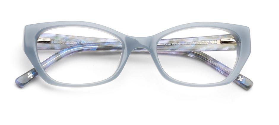 product image of Derek Cardigan Pavo-49 Milky Blue Grey