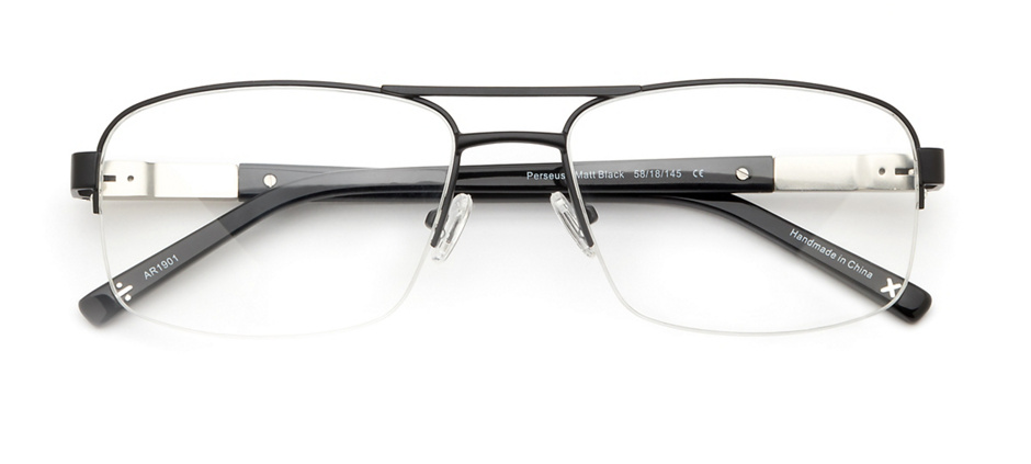 product image of Derek Cardigan Perseus-58 Matte Black