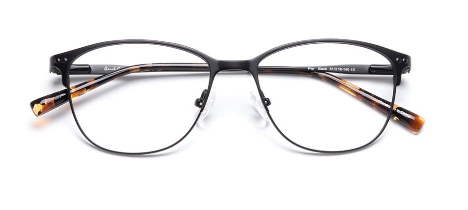 product image of Derek Cardigan Pier-51 Black