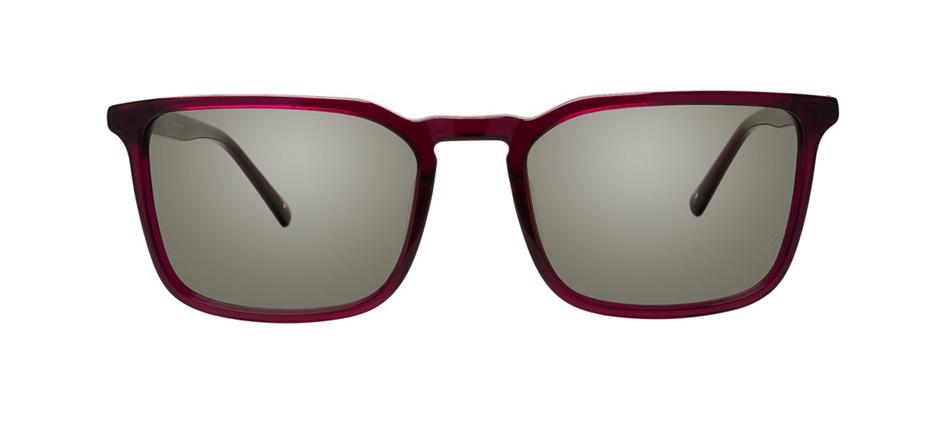 product image of Derek Cardigan Pine-54 Burgundy