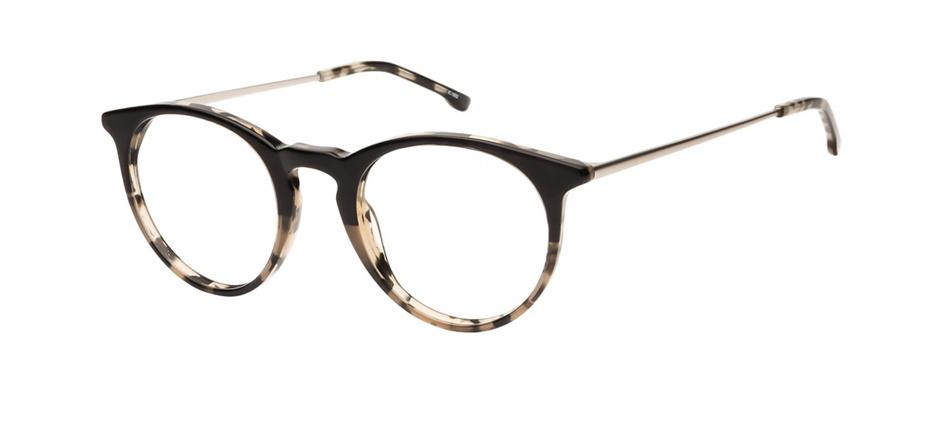 product image of Derek Cardigan Prestige-49 Black Tortoise